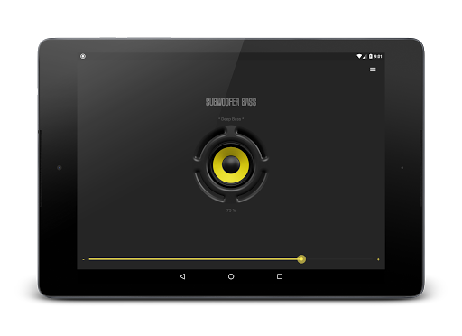 Subwoofer Bass 3.4.3 Screenshots 6