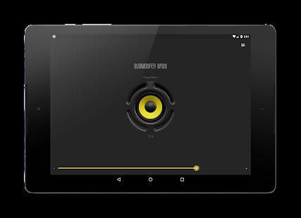 Subwoofer Bass 3.4.8 Screenshots 6