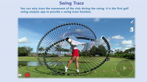 iCLOO Golf Edition (Golf Swing Analyzer) 2.0.65 screenshots 1