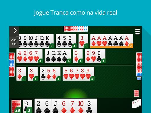 Tranca Online: Jogo de Cartas 104.1.37 screenshots 7