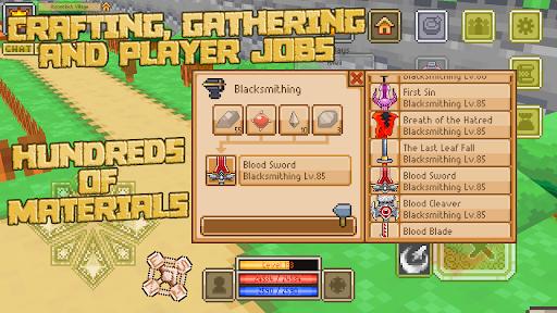 Silverpath Online - MMORPG 2.0066 screenshots 5