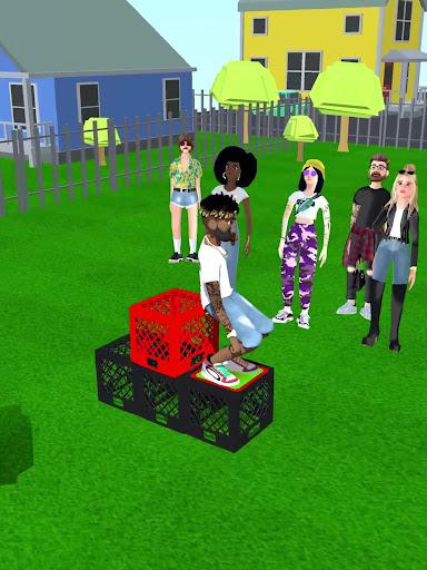 Crate Olympics 3D apkdebit screenshots 10