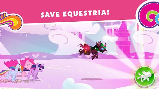 My Little Pony: Harmony Quest 1.9 screenshots 2