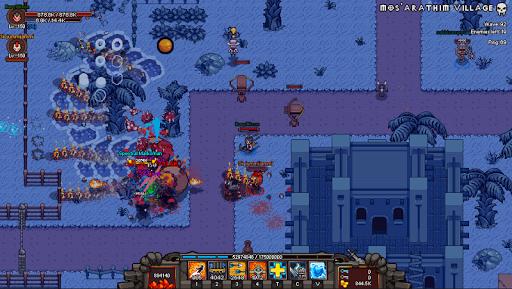Hero Siege: Pocket Edition 5.2.4 screenshots 9