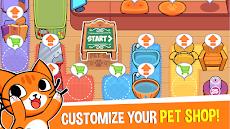 My Virtual Pet Shop: Take Care of Pets & Animalsのおすすめ画像3