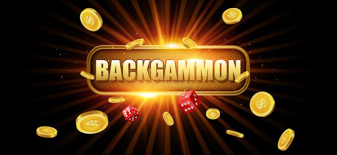Backgammon Champs - Play Free Board Games Online 2.5 Screenshots 3