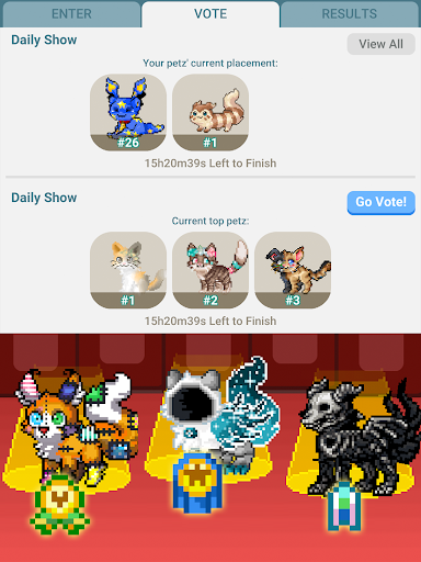 Pixel Petz screenshots 15