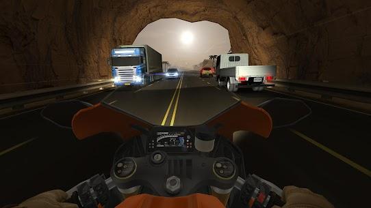 Traffic Rider Apk Download 4