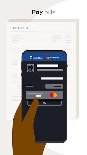 Standard Bank Masterpass 5.3.2 Screenshots 7