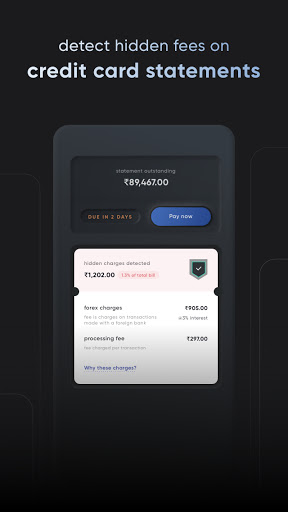 CRED - pay your credit card bills & earn rewards screenshots 6
