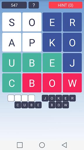 Word Puzzle - Word Games Offline  Screenshots 9