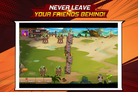 Hack Game Clash of Bounty apk free