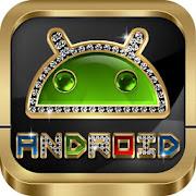 TSF NEXT Nova ADW LAUNCHER DIAMOND ANDROID THEME  Icon