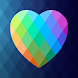 I Love Colors - Hue Color Matching Puzzle - Androidアプリ
