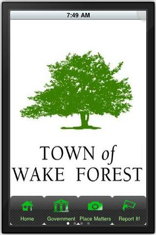 Town of WF For PC Windows (7, 8, 10, 10X) & Mac Computer Image Number- 5