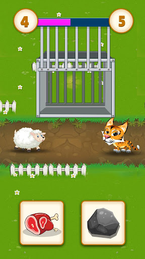 Farm Rescue u2013 Pull the pin game modavailable screenshots 4
