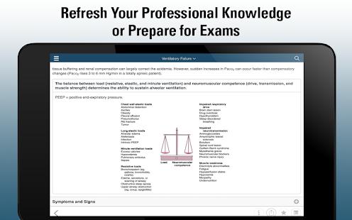 Merck Manual Professional  Screenshots 8