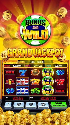 Double Rich - Free Vegas Classic & Video Slots 1.4.2 screenshots 2