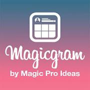 Magicgram Magic App - Magic Tricks for Instagram!