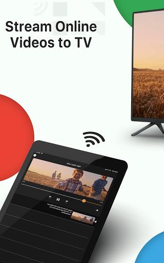 iTVCast: Cast Web Videos to Chromecast Smart TV  screenshots 5