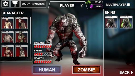 Zombie Top - Online Shooter 151 screenshots 8