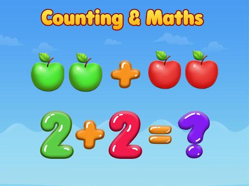 Zoolingo - Preschool Learning Games For Toddler  screenshots 14