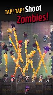 Baixar World Zombie Contest MOD APK 1.0.48 – {Versão atualizada} 2