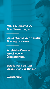 Bibel + Audio Screenshot