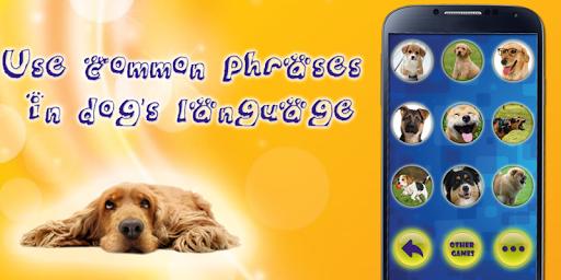 Translator for dogs joke 51.0 screenshots 1