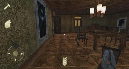 Creepy Granny Evil Scream Scary Freddy Horror Game 1.2.8 Screenshots 6