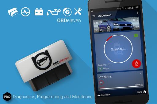 OBDeleven car diagnostics 0.30.0 Screenshots 9