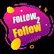 follow2follow