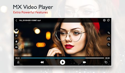 SAX Video Player – App Download | All Format HD Video Player 2021 1