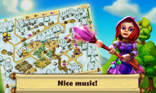 Télécharger Gnomes Garden APK MOD 2