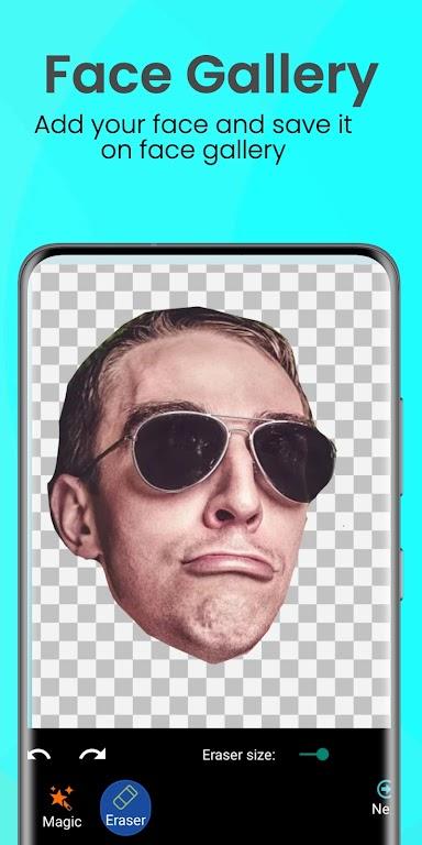 Easy GIF: GIF Editor, GIF Maker, Reface, Video GIF poster 3