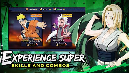 Ultimate Battle: Survivors  screenshots 1