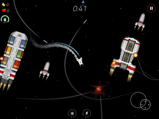 2 Minutes in Space: Missiles! 1.8.5 screenshots 7