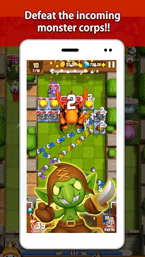 Monster Breaker Hero 11.05 screenshots 23
