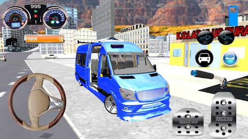 Minibüs Şoförü 3.5 screenshots 3