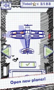 Рисованные самолёты для Андроид 5