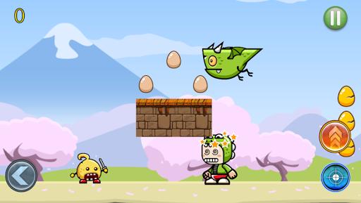 lemon hero screenshot 3