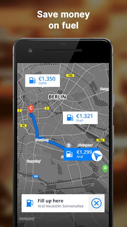 Sygic GPS Navigation & Offline Maps poster 6