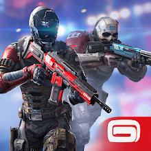 Modern Combat Versus: New Online Multiplayer FPS icon