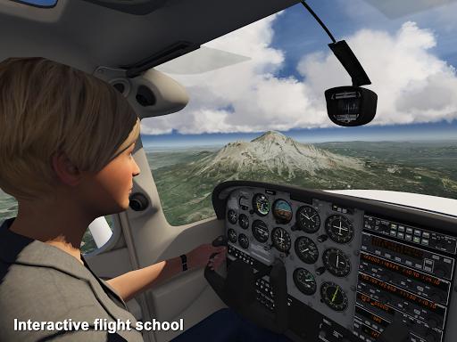 Aerofly FS 2021  screenshots 18