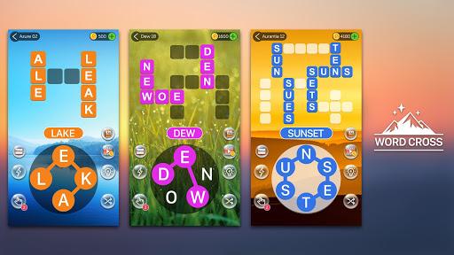 Crossword Quest  screenshots 23