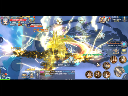 Soul Destiny 25.3.3 screenshots 21