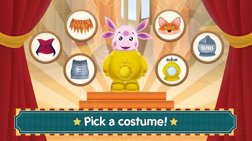 Moonzy: Carnival Games & Fun Activities for Kids  screenshots 2