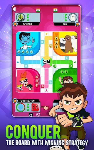 Cartoon Network Ludo  screenshots 11