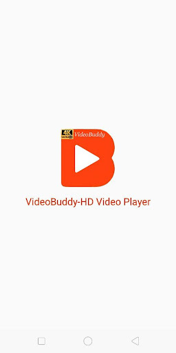 Videobuddy Video Player - All Formats Support modavailable screenshots 4