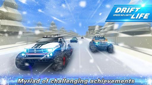 Drift Life : Speed No Limits - Legends Racing 1.0.17 Screenshots 2